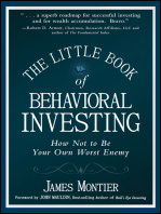 The Little Book of Behavioral Investing