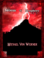 Storm of Prophecy, Book I