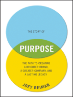 The Story of Purpose