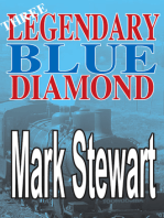Legendary Blue Diamond Three