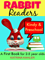 Rabbit Readers