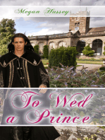 To Wed a Prince