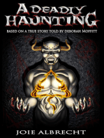 A Deadly Haunting