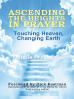 Ascending the Heights in Prayer