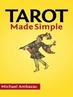 Tarot Made Simple