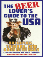 The Beer Lover's Guide to the USA