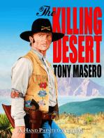 The Killing Desert