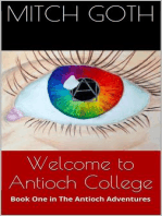 Welcome to Antioch College
