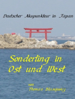 Sonderling in Ost und West