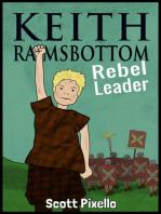 Keith Ramsbottom