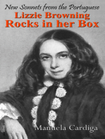 Lizzie Browning Rocks in her Box