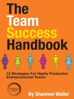 The Team Success Handbook