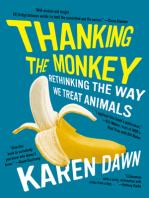 Thanking the Monkey