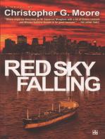 Red Sky Falling