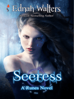 Seeress (A Runes Novel)