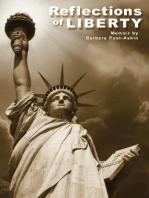 Reflections of Liberty: Memoir by Barbara Post-Askin