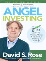 Angel Investing