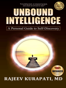 Unbound Intelligence: A Personal Guide to Self-Discovery