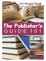 The Publisher's Guide