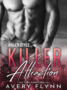 Killer Attraction