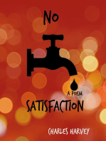 No Satisfaction