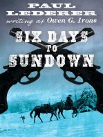 Six Days to Sundown