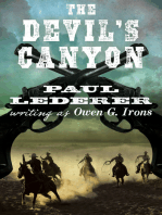 The Devil's Canyon