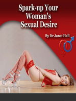 Spark Up Your Woman's Sexual Desire