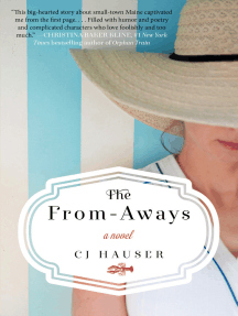 The From-Aways: A Novel