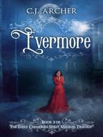 Evermore (Emily Chambers Spirit Medium #3)