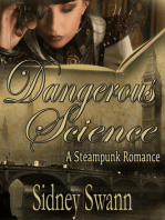 Dangerous Science
