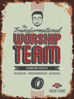 The Transformational Worship Team