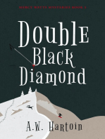 Double Black Diamond (Mercy Watts Mysteries Book Three)