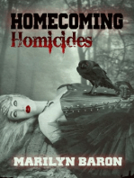 Homecoming Homicides