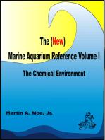 The (New) Marine Aquarium Reference Volume I