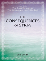 Consequences of Syria