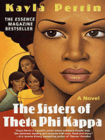 The Sisters of Theta Phi Kappa