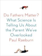 Do Fathers Matter?