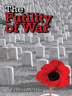 The Futility of War