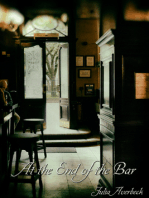 At the End of the Bar