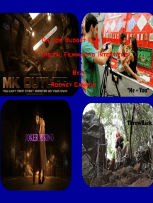On Low Budget Film Making,Digital Film Making Interviews