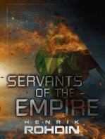 Servants of the Empire
