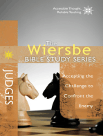 The Wiersbe Bible Study Series