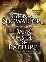 Dark Taste of Rapture