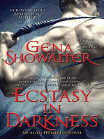 Ecstasy in Darkness