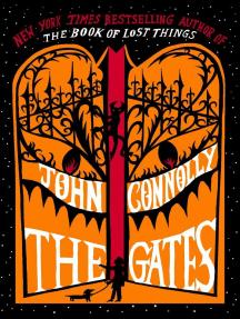 The Gates: A Samuel Johnson Tale