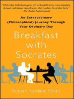 Breakfast with Socrates