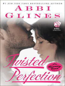 Twisted Perfection: A Rosemary Beach Novel