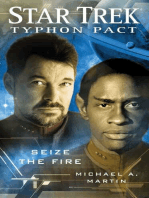 Typhon Pact #2: Seize the Fire