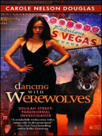 Dancing with Werewolves